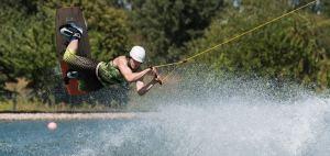Wakeboard und Wasserskilift Großbeeren bei Berlin