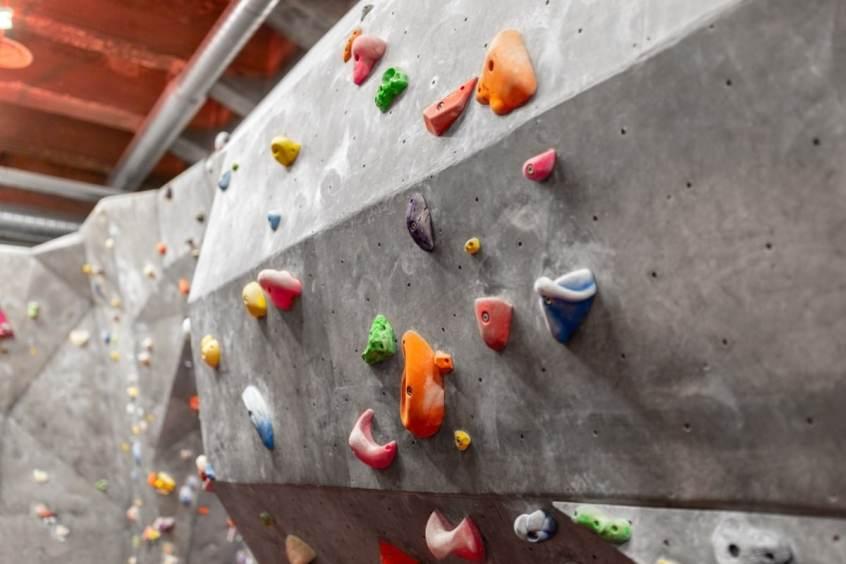 Bild Berta Block Boulderhalle Berlin