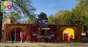 07.02. – 29.02. Circus Hoppla Hopp in Berlin Karlshorst