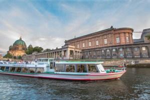 Schifffahrt Citytouren Reederei Bruno Winkler
