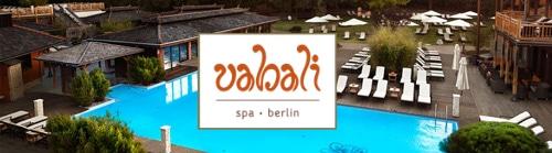 Bilder Vabali Sauna und Spa am Hauptbahnhof Berlin