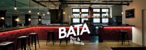Bild BATA Bar und Billard Berlin Mitte Hauptbahnhof