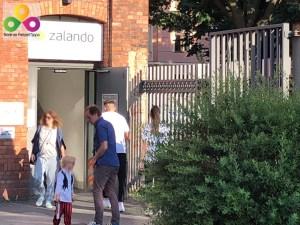 Zalando Outletstore Berlin