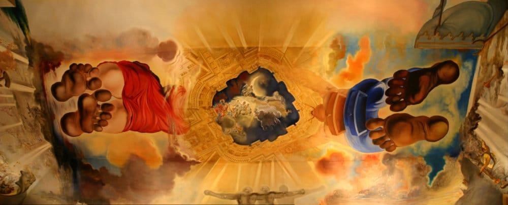 Bild Salvadore Dali Museum