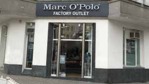 Bild Marc O Polo Outlet Berlin