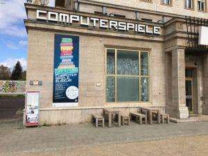 Bild Computerspiele Museum Berlin