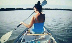 Paddel Pit Kanu und Bootsverleih am Motzener See