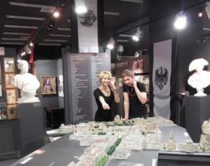 Bild Ausstellung Berlin Story Museum
