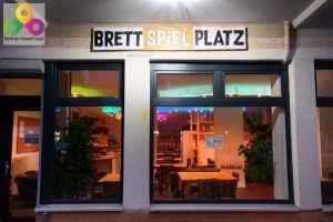 Bild Cafe BrettspielplatzSpielcafe Wedding / Moabit