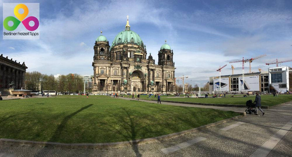 Bild Sehenswürdigkeiten Berlin