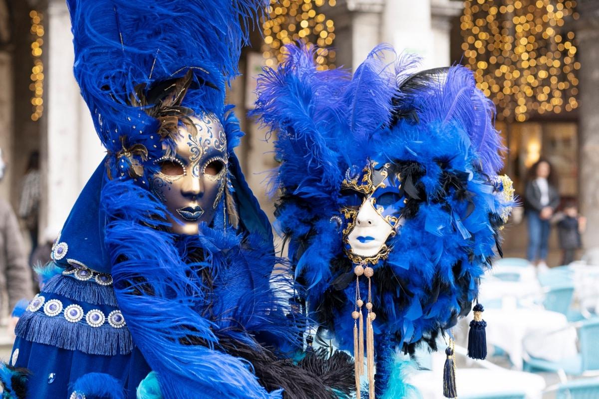 Kostüme Fasching und Karneval in Berlin