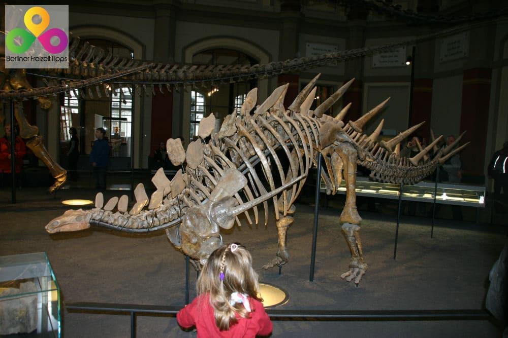 Museen für Kinder in Berlin
