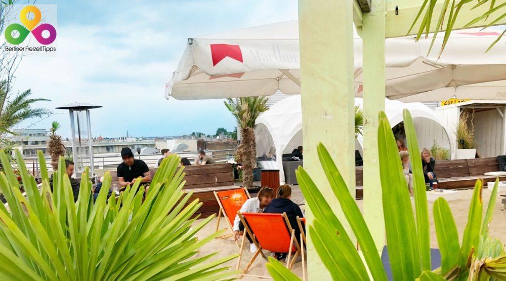 Strandbars Beachbars Strandcafé s