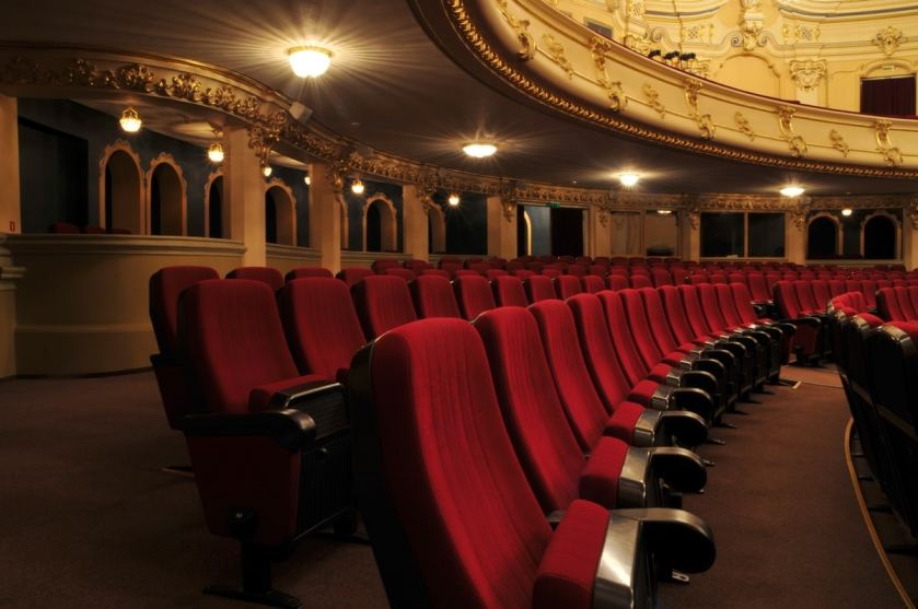 Theater in Berlin besuchen