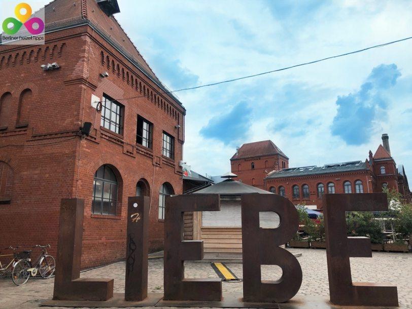 Werksverkauf in Berlin und Brandenburg