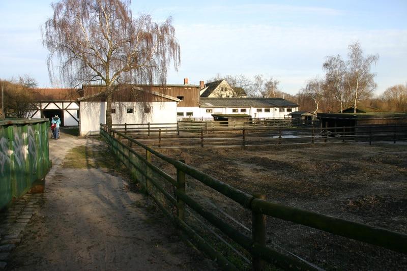 Kinderbauernhof Berlin