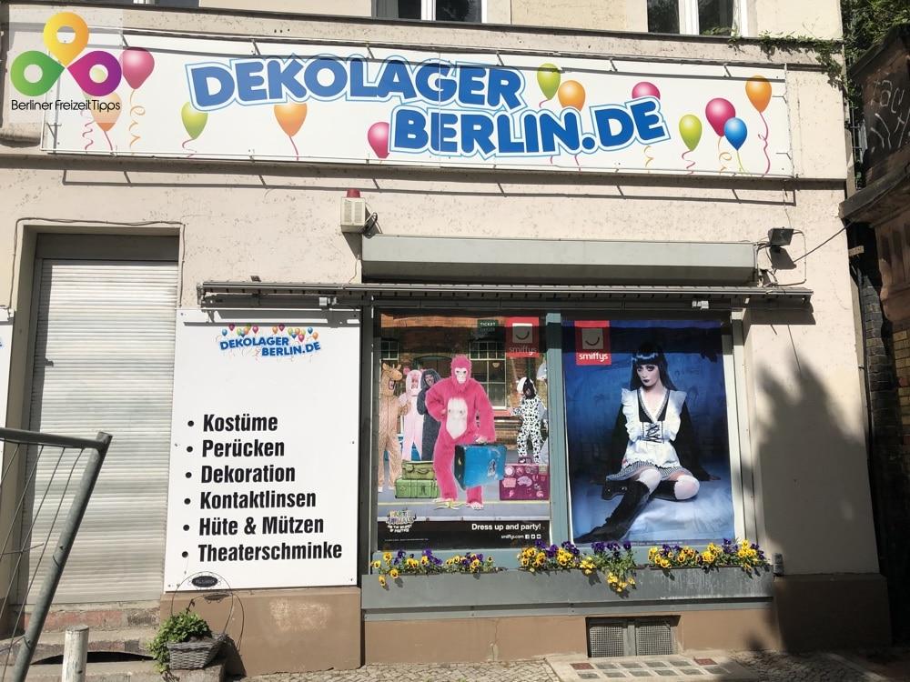 Bild Dekolager Berlin