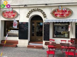 Schokolottchen Kirmes Kindercafe in Kreuzberg