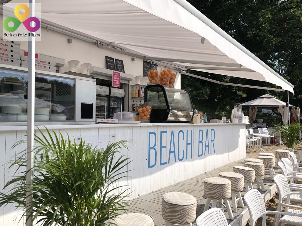 Strandbar Kudamm Beach