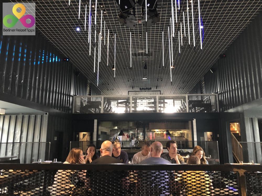 Restaurant BRLO-BRWHOUSE-Gleisdreieck