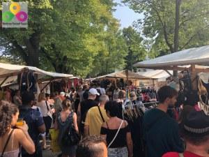Bild Troedelmarkt Nowkoelln Flowmarkt Maybachufer