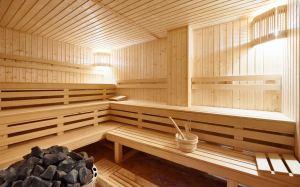 Sauna SAUNARIVM |Saunarium in Berlin Pankow