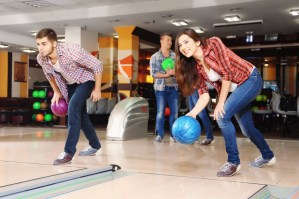 American Bowl – Bowling am Eastgate in Marzahn