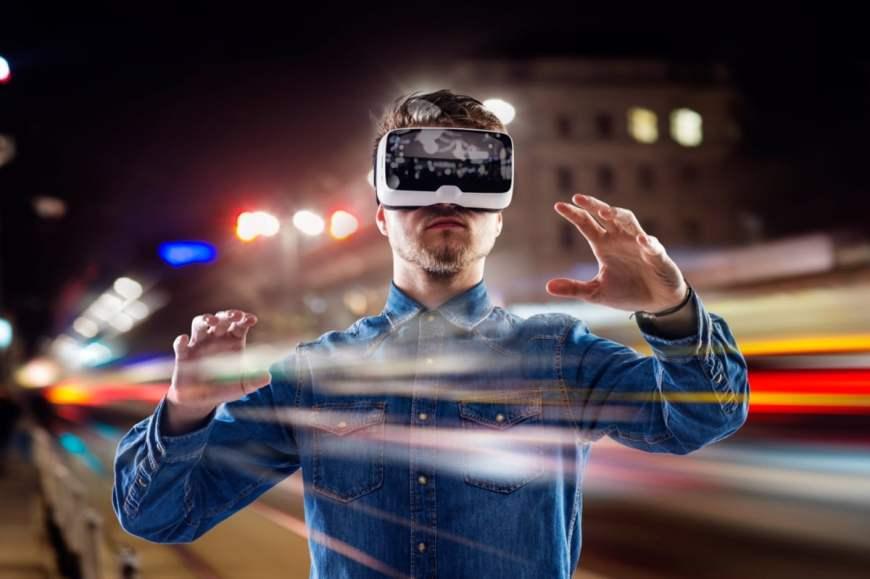 Bild Virtual Reality in Berlin