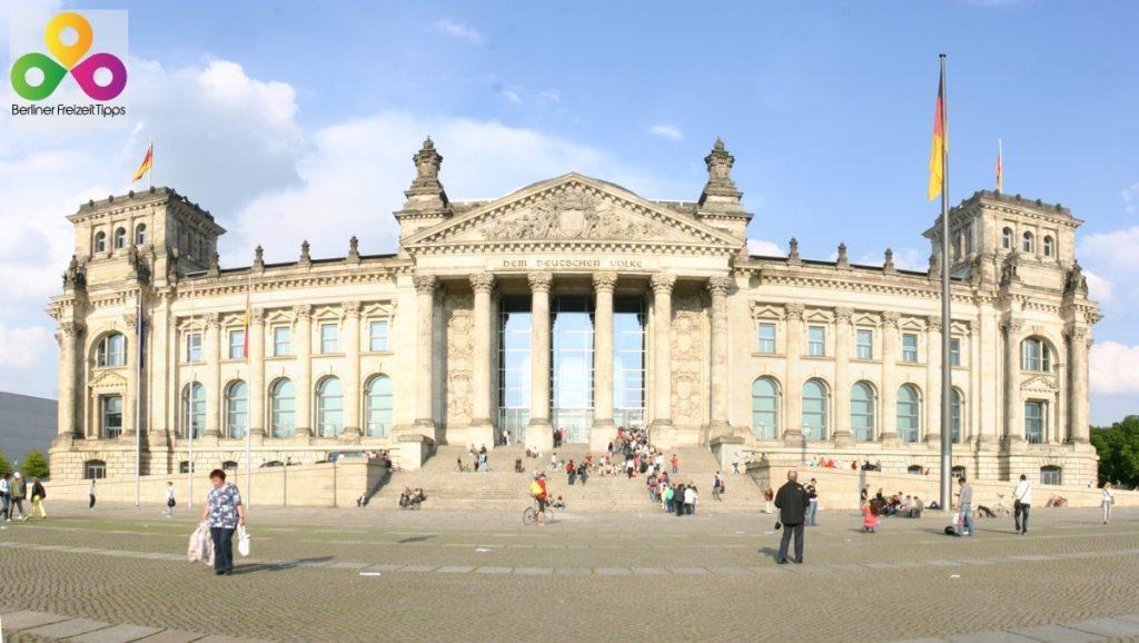 kostenlose Sehenswürdigkeiten in Berlin