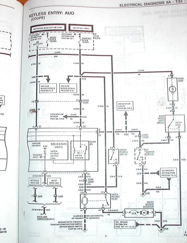bighawks m604 keyless entry internal wiring diagram 51 wiring rh cita asia Clifford G5 Alarm Wiring Diagrams Keyless Entry Installation