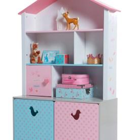 2 in 1 regal und puppenhaus berlinfreckles. Black Bedroom Furniture Sets. Home Design Ideas