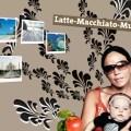 Die Original-Latte-Macchiato-Mutter aus der Trendstudie 2006 © The Coca-Cola Company.