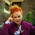 Vivienne Westwood gibt Tipps, um Verpackungsmüll zu sparen (Foto MyZeroWaste.com)