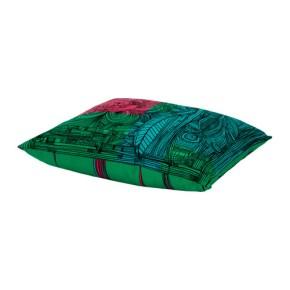 Textilien aus der EIVOR Kollektion von IKEA: Kissen