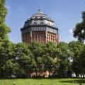 Mövenpick Hotel Hamburg im Wasserturm
