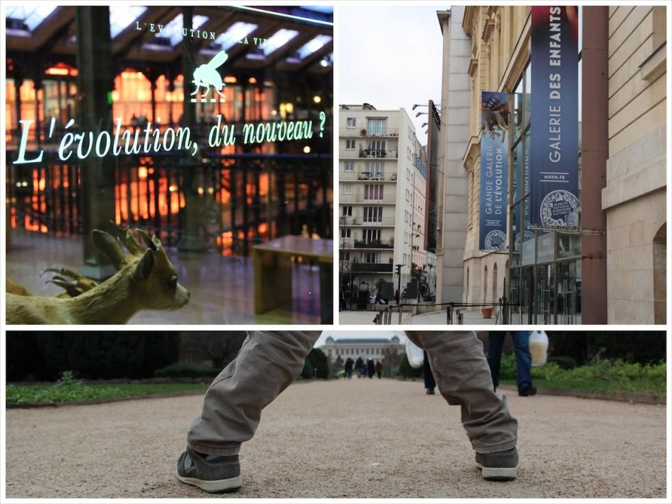 Paris mit Kindern entdecken: Die Stadt lockt mit vielen Museen für Familien