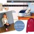 Schöner shoppen bei 4little - kids finest