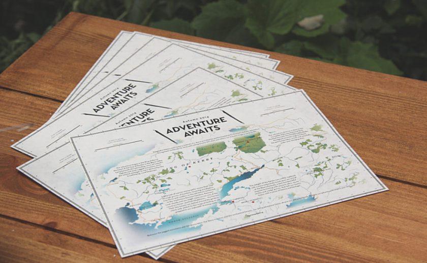"""""""Adventure Awaits"""" auf dem Presseevent zur Primark Kollektion für Herbst und Winter 2014"""
