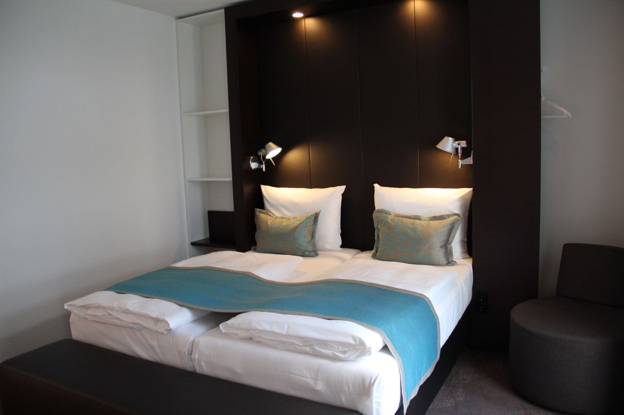 Familienzimmer Motel One