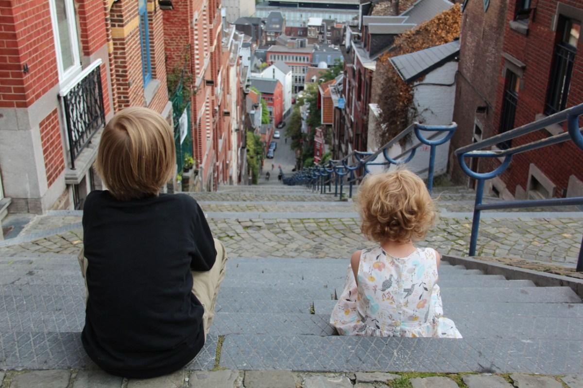 Lüttich mit Kindern: Kleine Kostbarkeiten entdecken