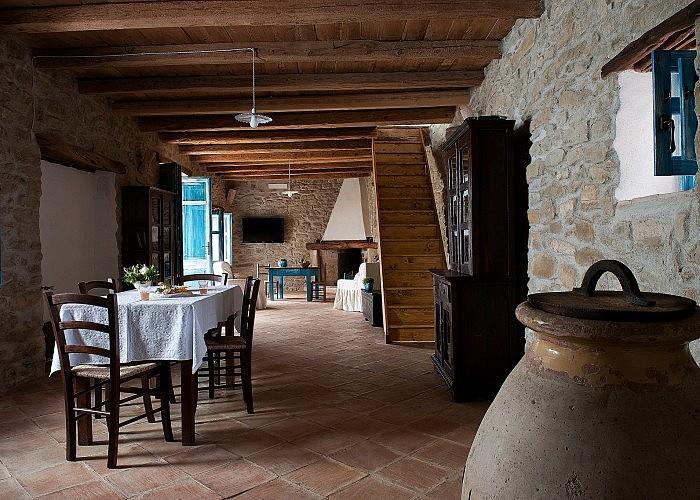 Sardinien wie die Einheimischen erleben: Domu Antiga