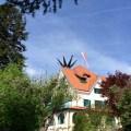 Parkhotel Holzner in Südtirol oberhalb von Bozen