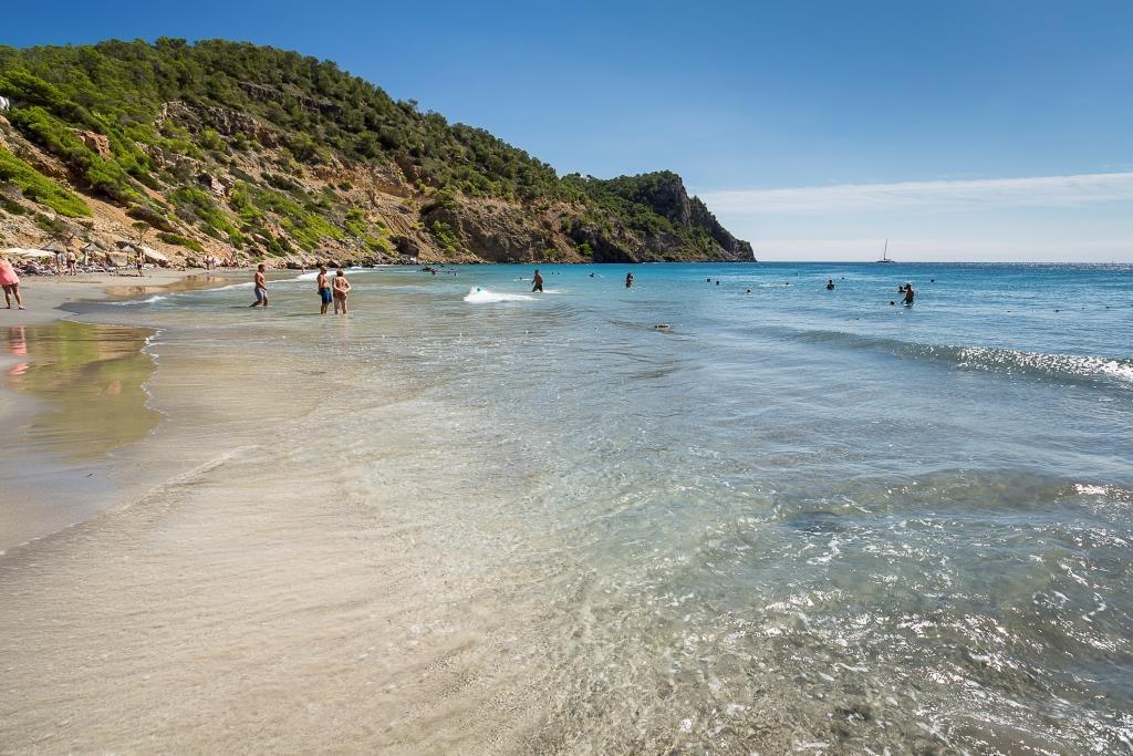Reiseinspirationen für Ibiza mit Familie