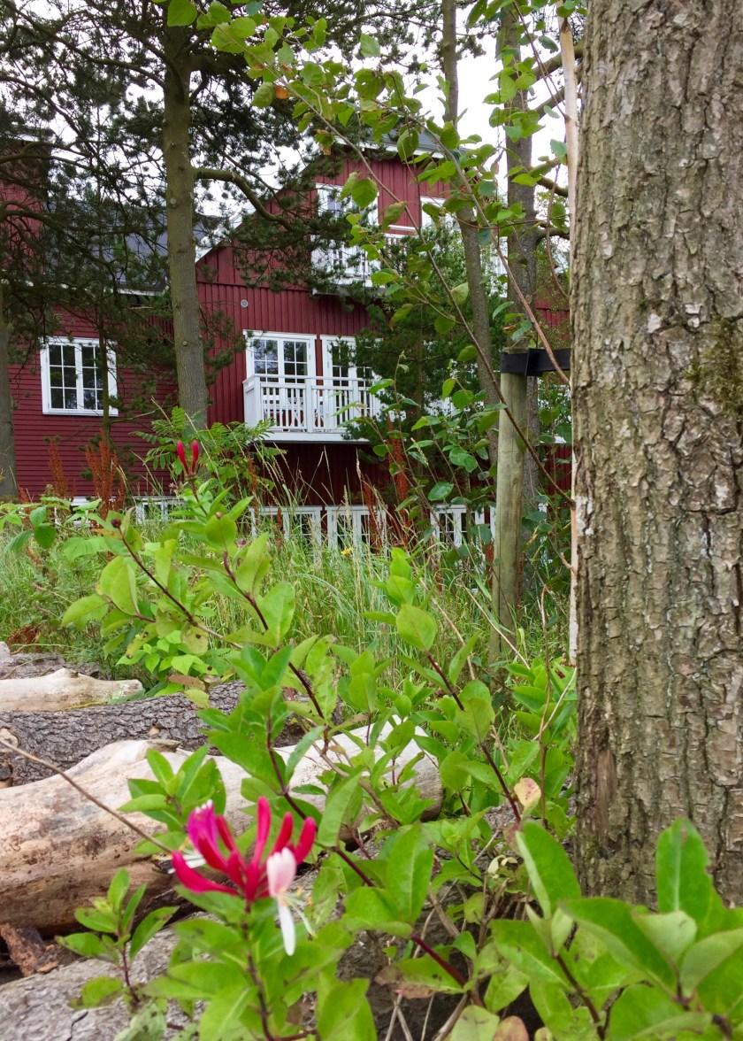 Dänemark: Fårup Sommerland Hotel
