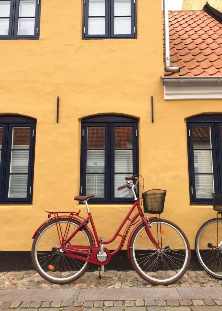 Ribe, die älteste Stadt Dänemarks