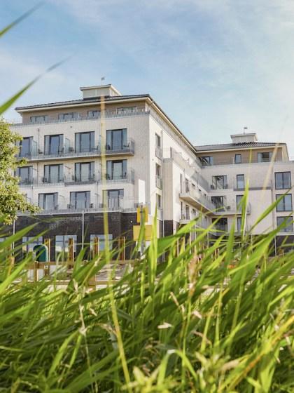 Kleine Auszeit im familienfreundlichen Hotel Küstenperle in Büsum