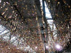 30.000 Blumen auf 144 qm