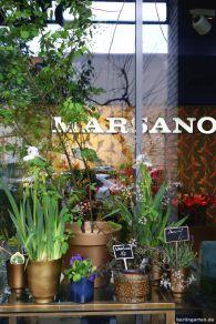 Deko draußen Marsano