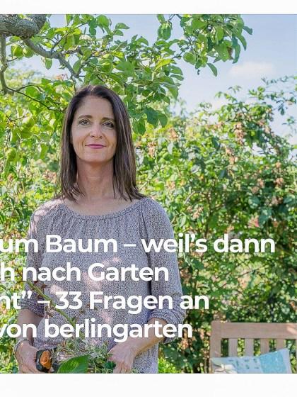 Gartenpodcast Xenia berlingarten