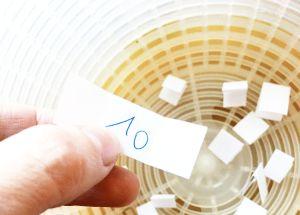 10 - Gewinner-Nummer für AvantGardening